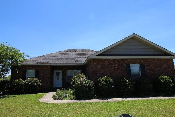 Traditional, Single Family - Loxley, AL (photo 1)