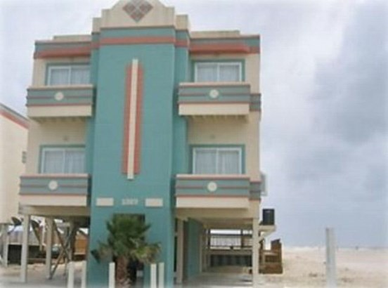 Residential Attached, Duplex - Gulf Shores, AL (photo 1)