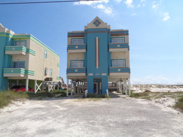 Residential Attached, Duplex - Gulf Shores, AL (photo 3)