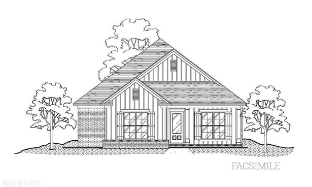 Craftsman, Residential Detached - Spanish Fort, AL (photo 2)