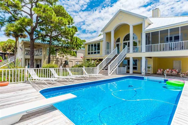 Raised Beach, Residential Detached - Orange Beach, AL (photo 3)