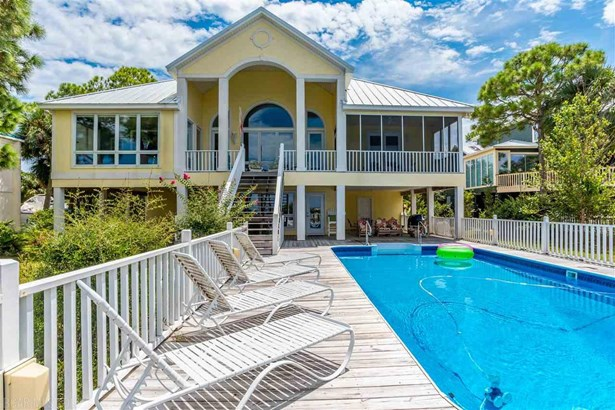 Raised Beach, Residential Detached - Orange Beach, AL (photo 5)