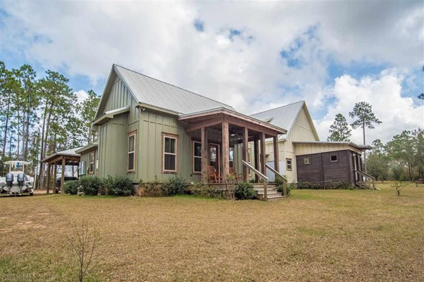 Craftsman, Residential Detached - Elberta, AL (photo 2)