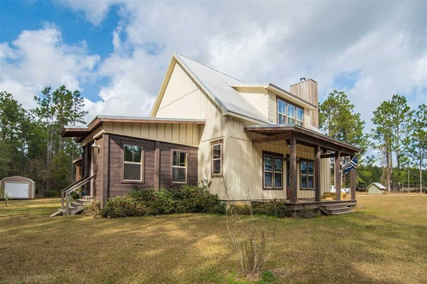 Craftsman, Residential Detached - Elberta, AL (photo 3)