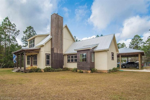 Craftsman, Residential Detached - Elberta, AL (photo 4)