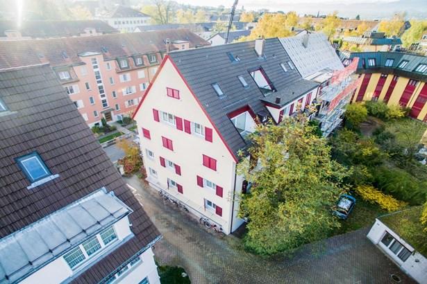 Zürich - CHE (photo 2)