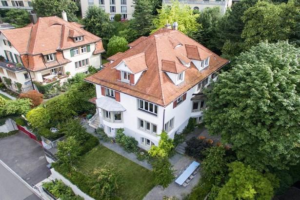 Zürich - CHE (photo 1)