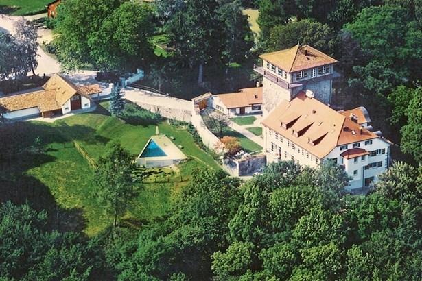 Untereggen - CHE (photo 1)