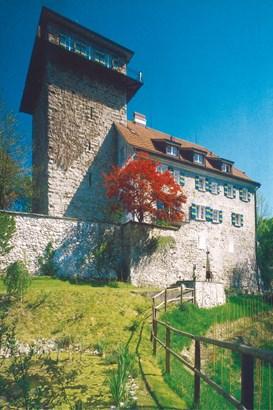 Untereggen - CHE (photo 4)