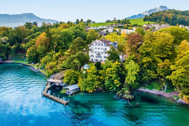 Luzern - CHE (photo 1)