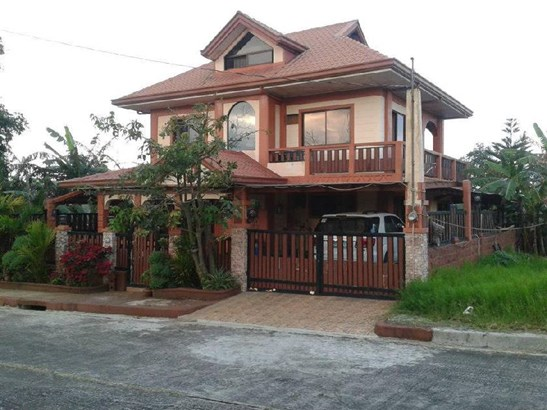 B40 L19, Humphreybend St., Royale Tagaytay Estates, Alfonso - PHL (photo 1)