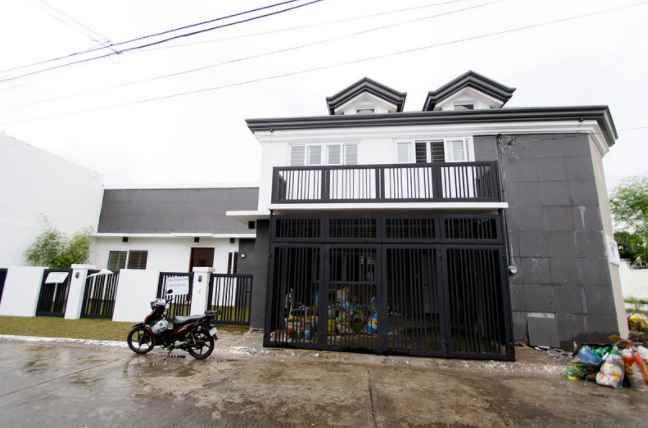 Bf Homes ,bf Homes, Paranaque City - PHL (photo 5)
