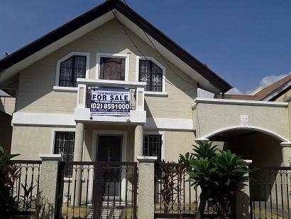 Lot 3 Blk 2 Lakeshore Homes,tunasan, Muntinlupa City - PHL (photo 1)