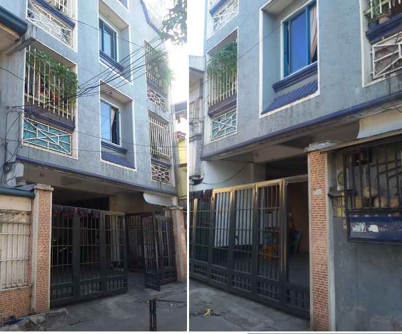 Blk 5 Lot 7 Dahlia St.,pembo, Makati City - PHL (photo 1)