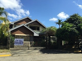 32 Lot 3 & 2 Block 4 Don Vicente Cor. Knox St., Fi, Quezon City - PHL (photo 1)
