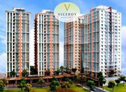 Unit 20k The Viceroy Tower 1,mckinley Hill, Taguig - PHL (photo 1)