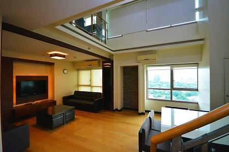 The Residence At Greenbelt Unit 18f / 19f San Lore, Makati City - PHL (photo 1)