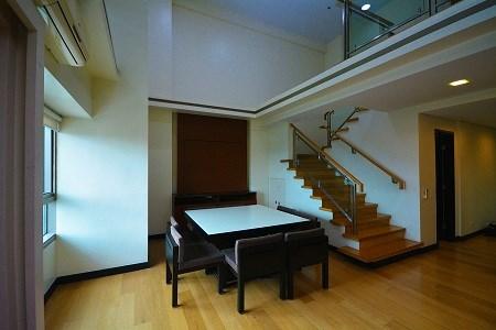 The Residence At Greenbelt Unit 18f / 19f San Lore, Makati City - PHL (photo 2)