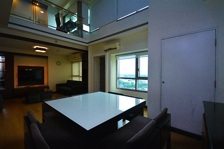 The Residence At Greenbelt Unit 18f / 19f San Lore, Makati City - PHL (photo 3)