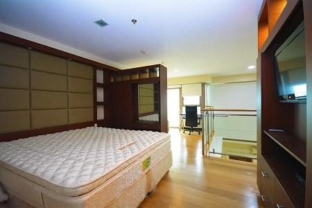 The Residence At Greenbelt Unit 18f / 19f San Lore, Makati City - PHL (photo 4)
