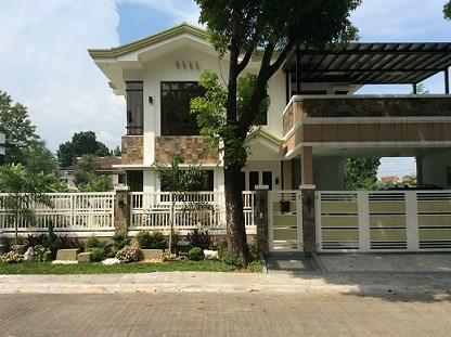 No 3 Brera St. Casa Milan Subdivision,fairview, Quezon City - PHL (photo 1)