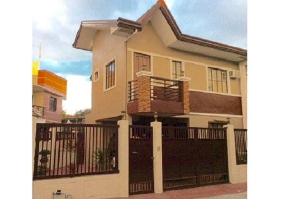 676-1 Thunderbird St., Zabarte Subd,fairview, Quezon City - PHL (photo 1)