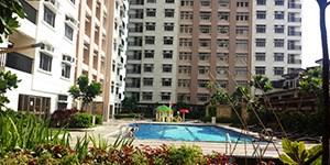 Unit 7m Manhattan Place,araneta Center, Cubao , Quezon City - PHL (photo 1)