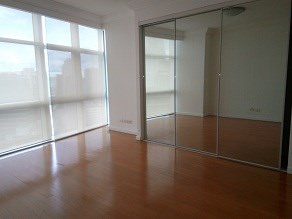Unit 48d North Tower Pacific Plaza Tower,4th Avenu, Taguig - PHL (photo 1)