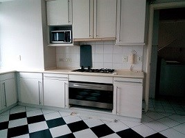 Unit 48d North Tower Pacific Plaza Tower,4th Avenu, Taguig - PHL (photo 4)