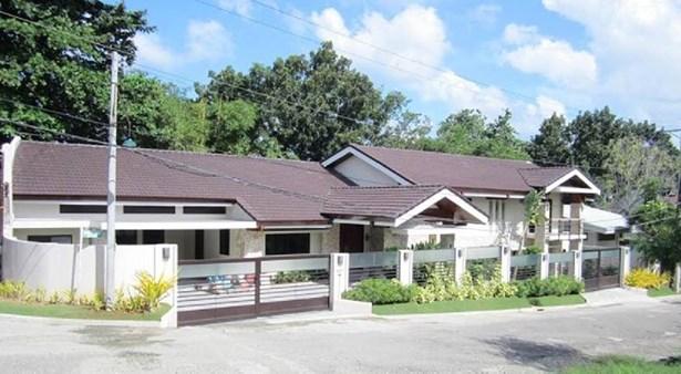 Greenhills Subd.,brgy. Cabancalan, Mandaue City - PHL (photo 1)