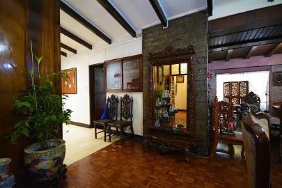 No 12 Lipa St. Philam Homes,, Quezon City - PHL (photo 1)