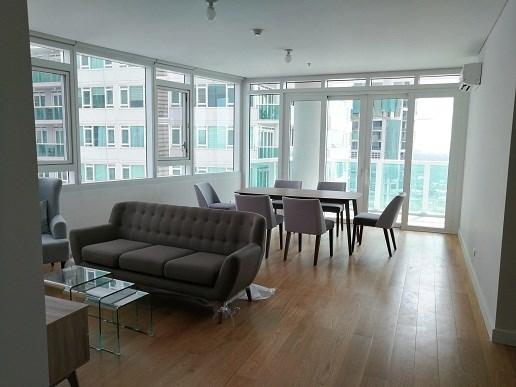 Unit 35b Park Terraces Tower 2,ayala Center, Makati City - PHL (photo 1)