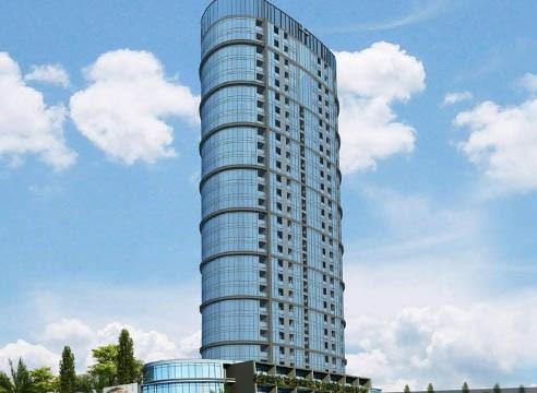 Unit 11k Parkwest Condominuim, 7th Ave,bonifacio G, Taguig - PHL (photo 1)