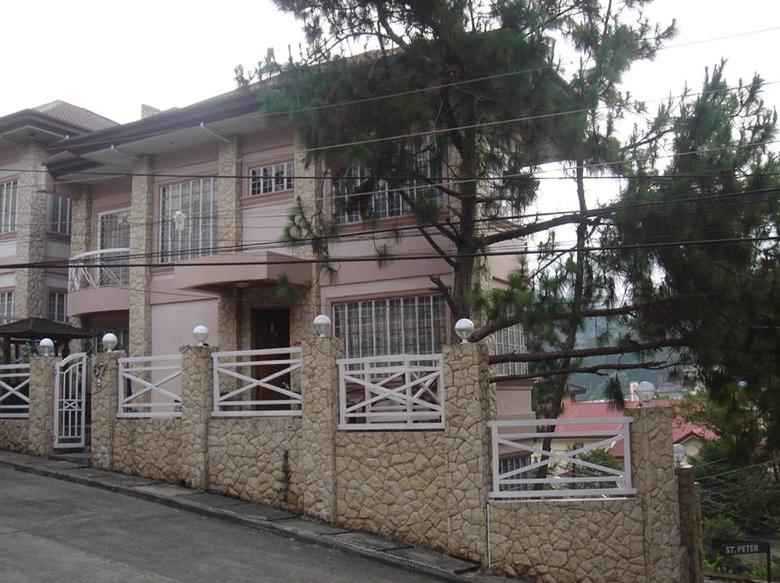 Petersville Subd.,, Baguio City - PHL (photo 1)