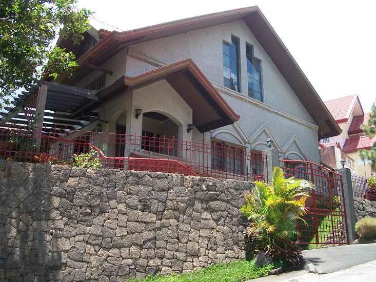 No. 17 Peach St. Southridge Estate Subdivision,sou, Tagaytay City - PHL (photo 1)