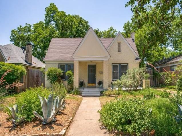 1210 Newport Avenue, Dallas, TX - USA (photo 1)