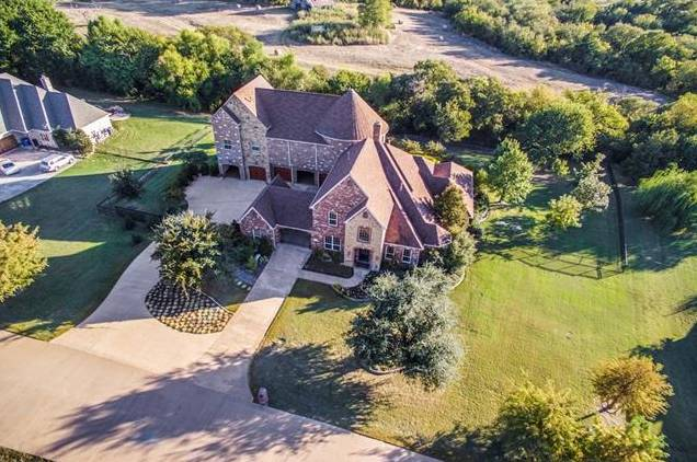 103 Dalview Drive, Forney, TX - USA (photo 1)
