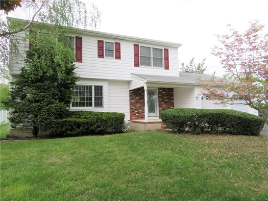 10 Oberman Lane, South Brunswick, NJ - USA (photo 1)