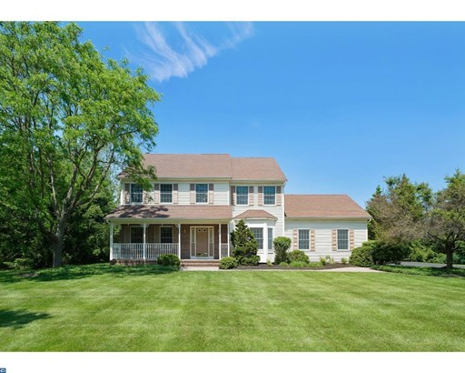 54 Brandywine Road, Montgomery, NJ - USA (photo 1)