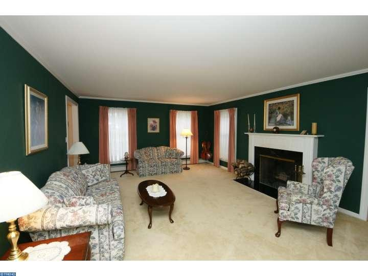 424 Ellisdale Road, Chesterfield, NJ - USA (photo 5)