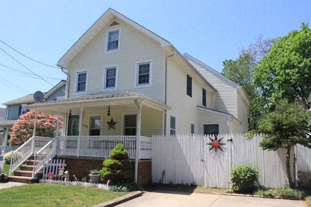 286 Van Dorn Street, Keyport, NJ - USA (photo 2)