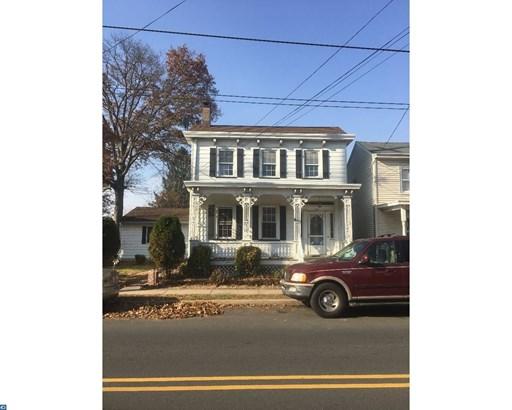 222 N Main Street, Hightstown, NJ - USA (photo 1)