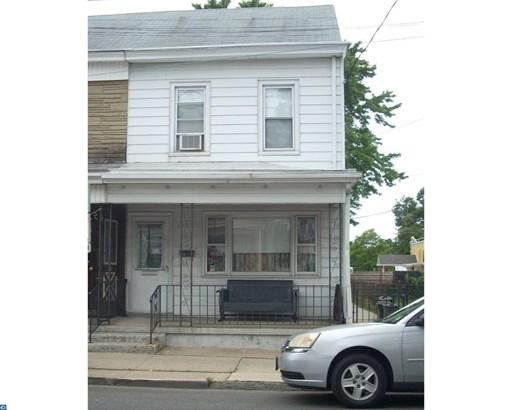 871 Chambers Street, Trenton, NJ - USA (photo 1)