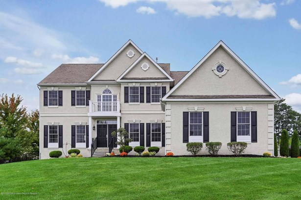 30 Courtney Court, Freehold, NJ - USA (photo 1)