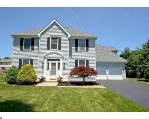 5 Thistle Place, Robbinsville, NJ - USA (photo 1)