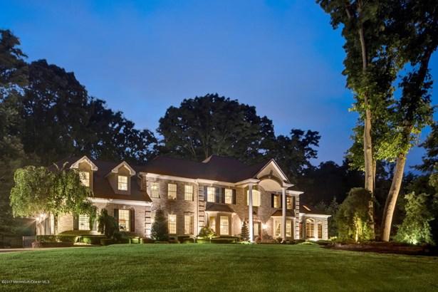 4 Boxwood Terrace, Holmdel, NJ - USA (photo 1)