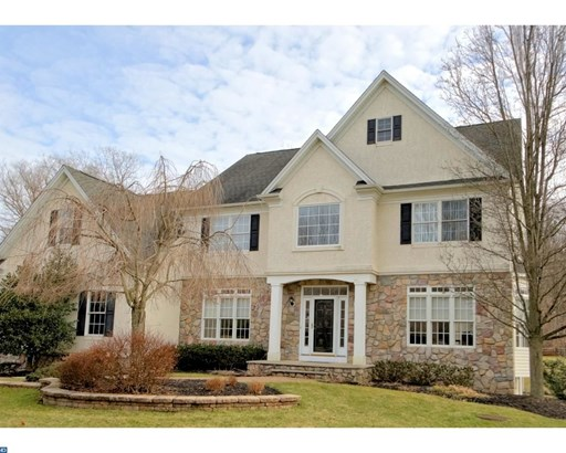 7 Coventry Lane, Hopewell, NJ - USA (photo 1)