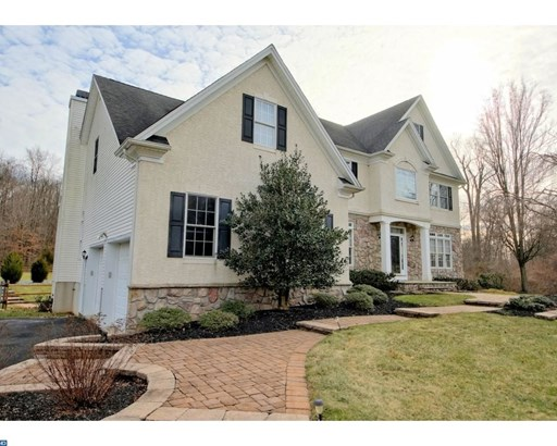 7 Coventry Lane, Hopewell, NJ - USA (photo 2)