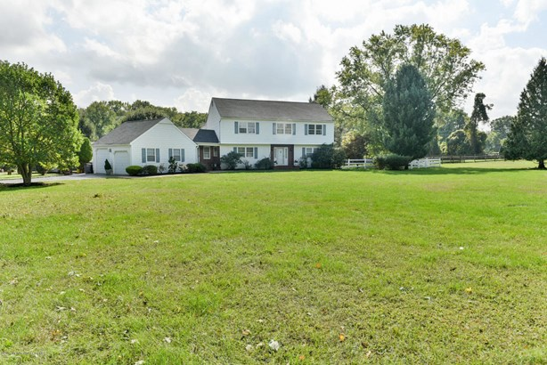20 Laird Road, Colts Neck, NJ - USA (photo 1)