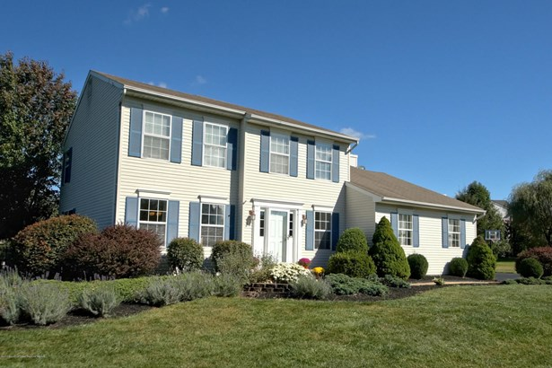 27 Galloping Brook Drive, Allentown, NJ - USA (photo 2)
